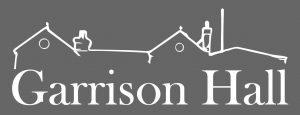 Garrison Hall Logo